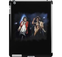 Keith and Mick iPad Case/Skin