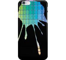 Color Chart Splat iPhone Case/Skin
