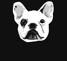 Frenchie Face Wrinkles :D Unisex T-Shirt