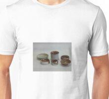 Ceramics Unisex T-Shirt