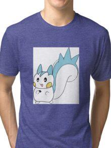 Fatarisu Tri-blend T-Shirt