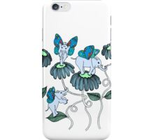 Look Out For Elephlies iPhone Case/Skin