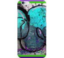 Mumbo Jumbo iPhone Case/Skin