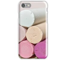 Pink Pastels iPhone Case/Skin