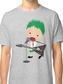 Punk! Classic T-Shirt