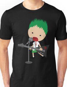 Punk! Unisex T-Shirt