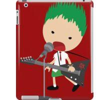 Punk! iPad Case/Skin