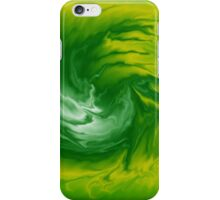 Abstract Storm 9 iPhone Case/Skin