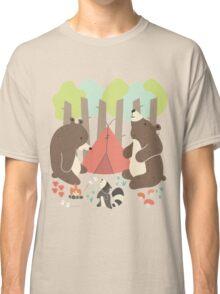 Bears of Summer Classic T-Shirt