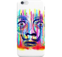 The Surreal Hipster iPhone Case/Skin