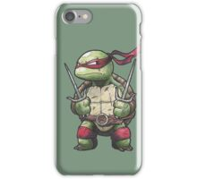 Raph iPhone Case/Skin