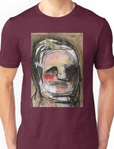 band-aid man Unisex T-Shirt