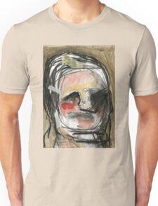 band-aid man Unisex T-Shirt
