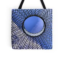 View to heaven Tote Bag
