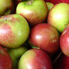Apples! by cebrfa