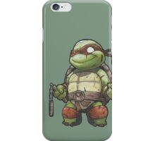 MIKE iPhone Case/Skin
