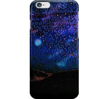 Moondance iPhone Case/Skin