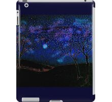 Moondance iPad Case/Skin