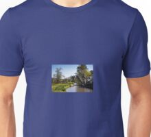 Canalscape...from Brecon to Talybont-on-Usk Unisex T-Shirt