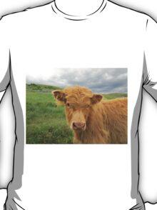 Rhett 27 June 2014 T-Shirt