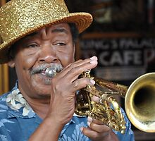 Sounds of Memphis by Charles  Neddermeyer Jr