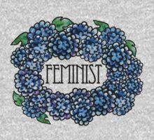 Feminist Kids Tee