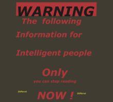 Warning by glnnred2
