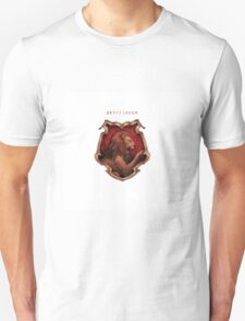 Gryffindor Crest Harry Potter T-Shirt