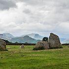 Castlerigg Stone Circle by 29Breizh33