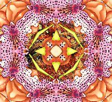 Beyond the Flower 1a by studioAK
