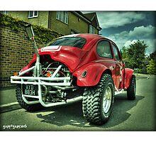 VW 2 Photographic Print