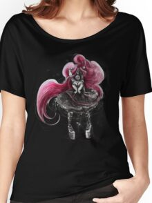 Rainbow Punk: Pinky Punk Women's Relaxed Fit T-Shirt