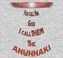 *I Call Them Anunnaki* by midnightdreamer