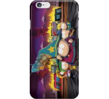 south park the stick of truth iPhone Case/Skin