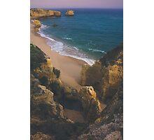 Restless Tides Photographic Print
