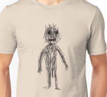 Scribble Unisex T-Shirt