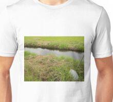 The Net Unisex T-Shirt