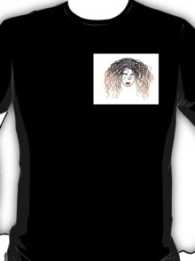 Ella Eyre sketch T-Shirt