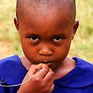 Smile? - Mshiri Village, Tanzania by timstathers