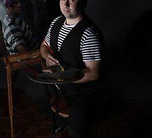 Brett Moffatt_Studio Portrait 9 by TruthOrDaring