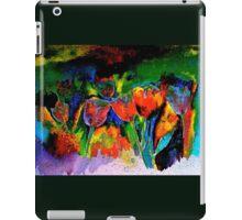 Tulip Symphony iPad Case/Skin