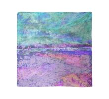 abstract scape Scarf
