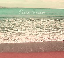 Ocean Dream I by Pia Schneider