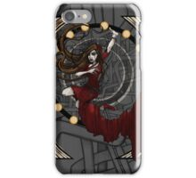 The Human Inside iPhone Case/Skin