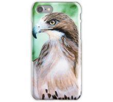 Scottish Majesty iPhone Case/Skin