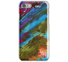 Potion of Colour iPhone Case/Skin