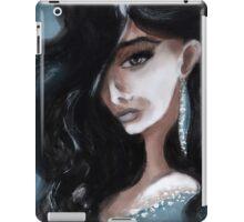 Edgar Allan Poe: Ligeia iPad Case/Skin
