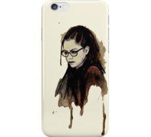 Orphan Black - Cosima Niehaus iPhone Case/Skin