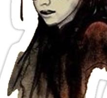 Orphan Black - Cosima Niehaus Sticker