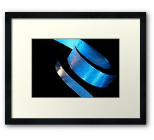 By Hook or By Crook Framed Print